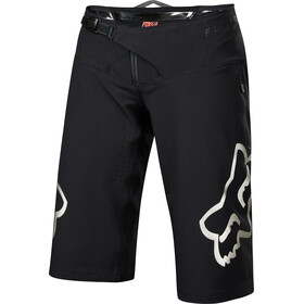 Fox Flexair Shorts Women black/chrome